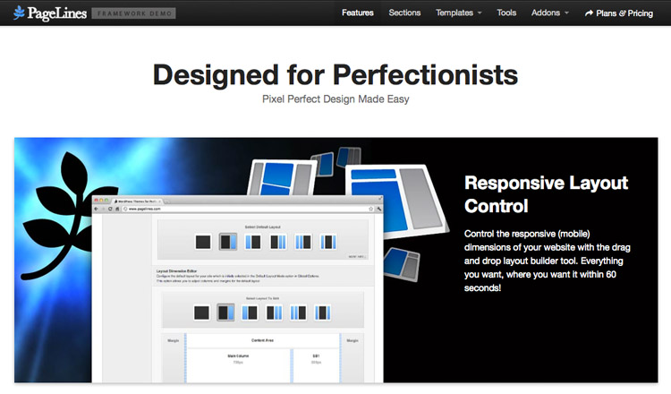 PlatformPro - Best Business WordPress Theme 2013