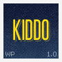 Kiddo Premium WordPress Theme