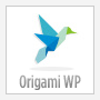 Origami Premium WordPress Theme