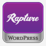 Rapture Premium WordPress Theme