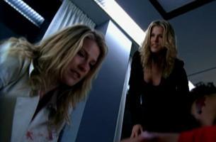 Nikki vs Evil Nikki (Jessica)