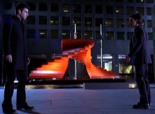 Skylar vs Peter Petrelli