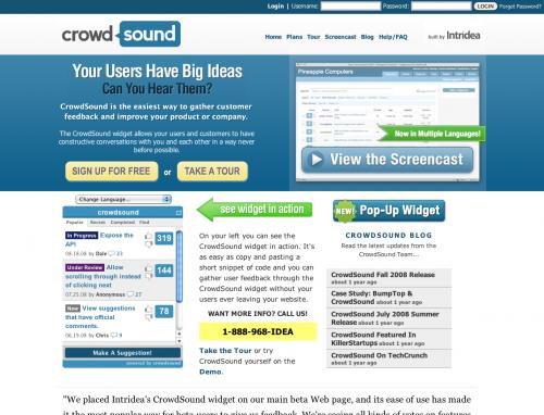 http://crowdsound.com/