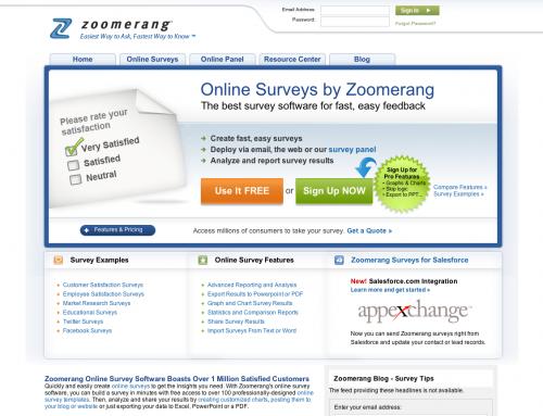 http://www.zoomerang.com/