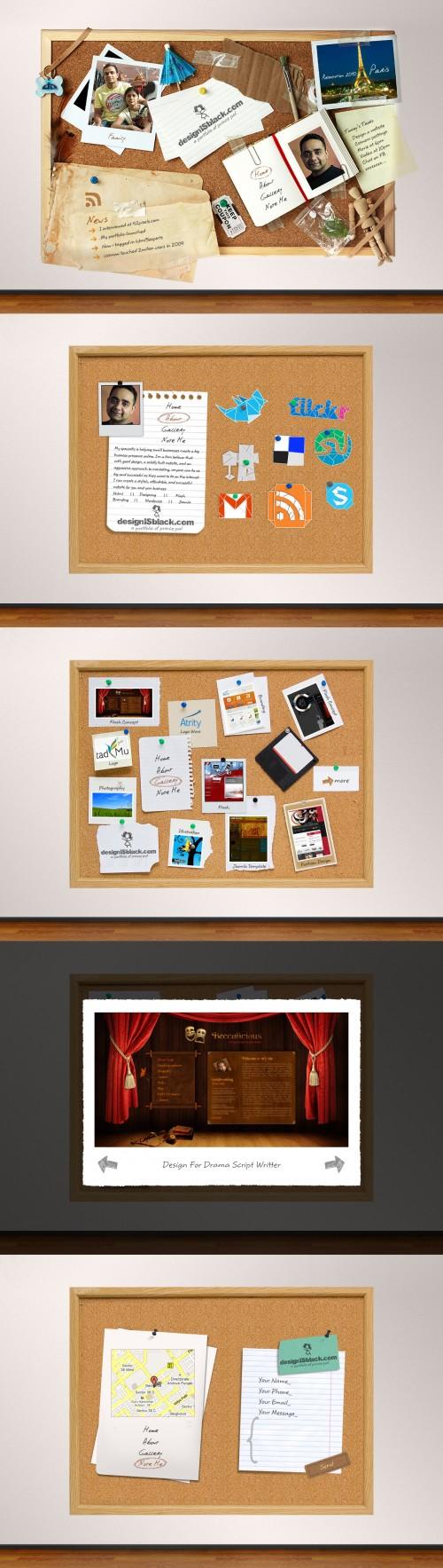 Creative Wall Inner