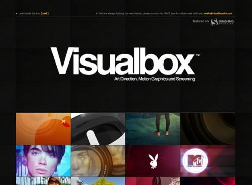 Visualboxsite