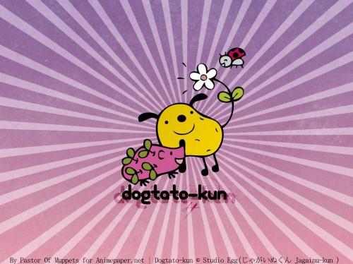 anime-dogtato-kun-dogtato-kun---teh-trilogy
