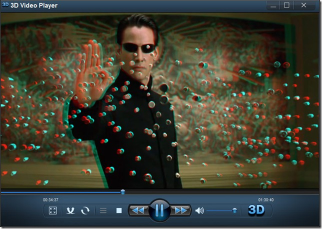 3D_Video_Player_screenshot_3D_ON