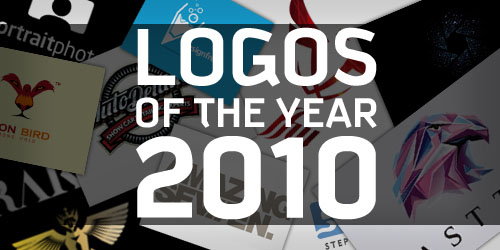 Logos Of the Year 2010