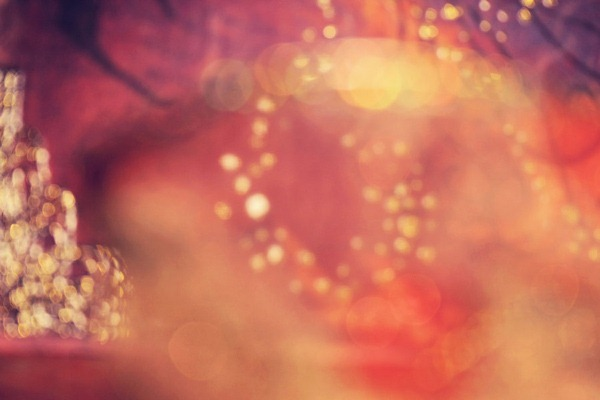 Beautiful Stock Photos Fairy Tale Bokeh Set
