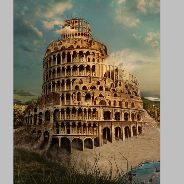 the-babel-tower