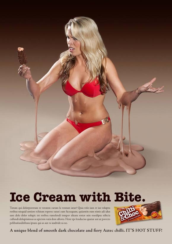 Create-a-Melting-Woman-for-