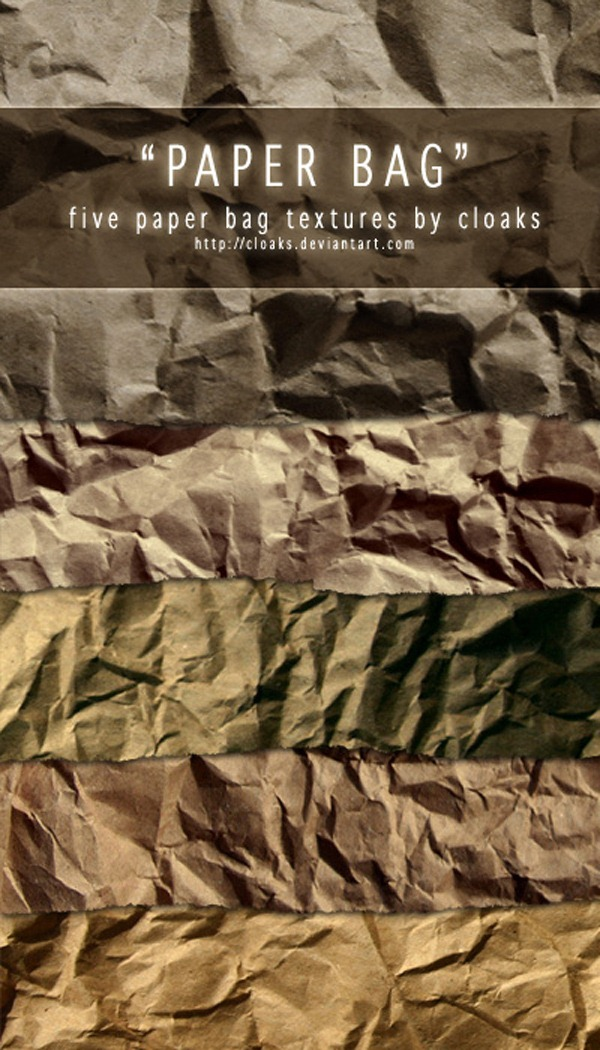 Paper_Bag_Texture_Pack_by_cloaks