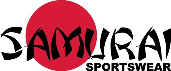 Samurai-sportswear