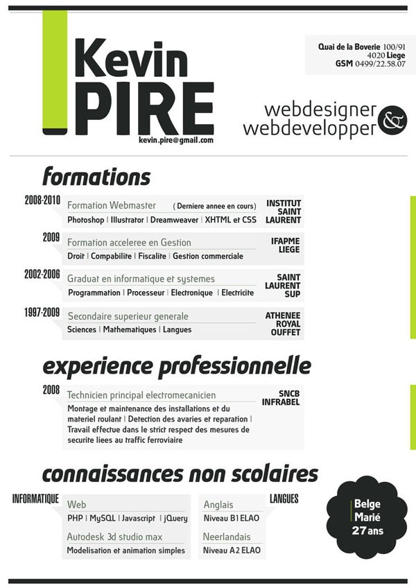 Resume_by_KevinPire