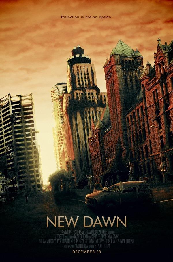 design a war movie poster