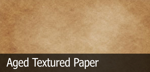 Photoshop Elements: Aged Textured Paper