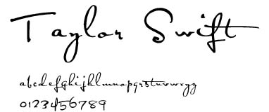 20 Awesome Handwriting Fonts For A Beautiful Design You SHOULD NOT Miss