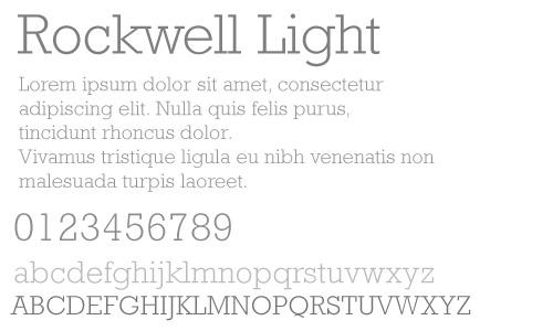 Rockwell Light