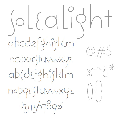 SoleaLight