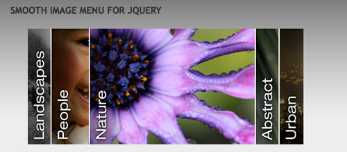 alohatechsupport.net - Creating a Smooth Image Menu with Jquery