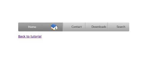 kriesi.at - Create an apple style menu and improve it via jQuery