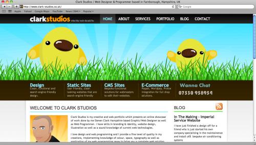 Clark Studios