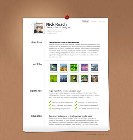 Best Resume Format 2012. road to success resume formats 2016. good ...