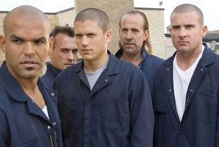 the Prison Break cast
