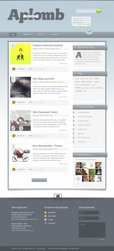 Aplomb_Wordpress_Theme_by_randolphcutter