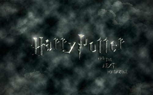 Harry Potter Final Image - Click to Enlarge