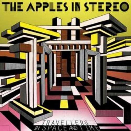 the apples in stereo travellers in space and time