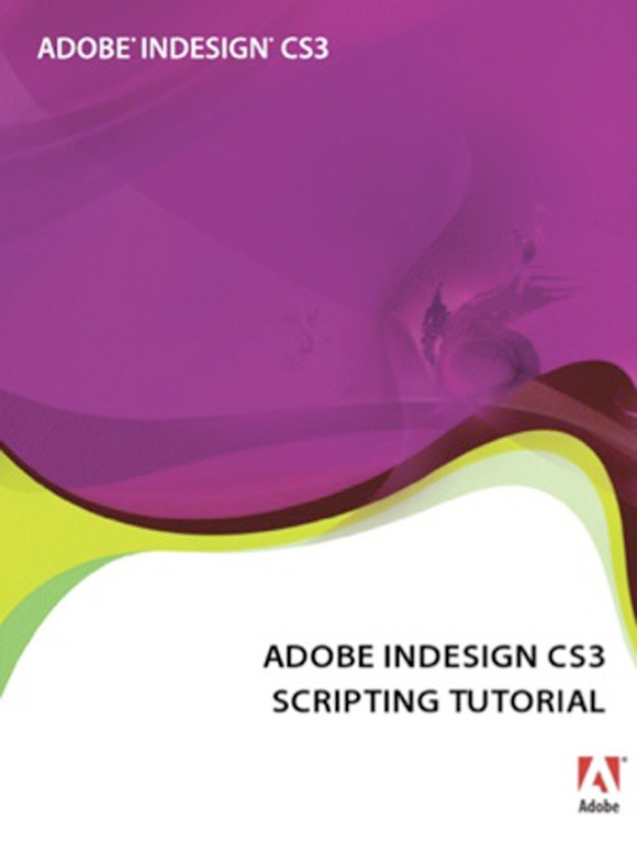 Adobe-Indesign-CS3-Scriptin