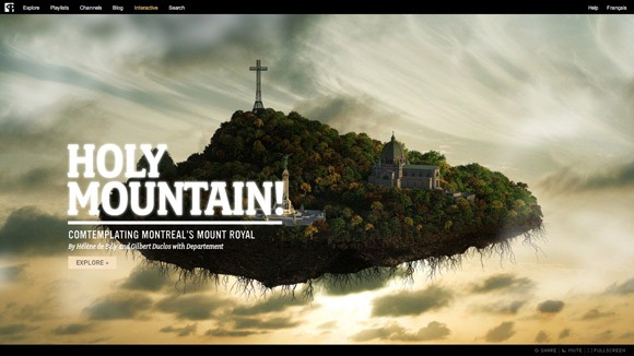 holy-mountain