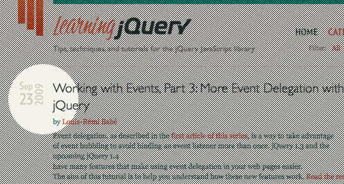 03 - LearningjQuery